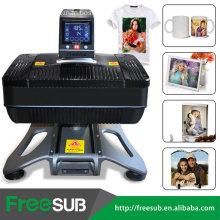 Freesub heat press vacuum sublimation machine