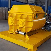 Misturador de concreto com motor elétrico