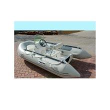 Barco inflável de alta velocidade de CE hypalon350