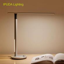 Enfants étudient la lecture Eye-Caring Light IPUDA éclairage Lampat Dimmable pliant LED lampe de bureau