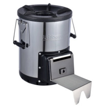 Biomass Clean Cook Stove 2016