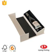 Emballage de boîte-cadeau en papier de luxe