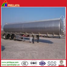 20000-60000 Liter Kraftstoff / Öl / Wassertanker Auflieger