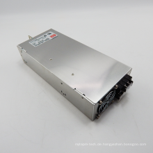 UL ROHS Meanwell Stromversorgung 48V 1000W SE-1000-48