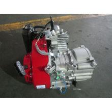 HH168 8 Motor a gasolina de 4 tempos para gerador (5,5 HP, 6,5 HP)