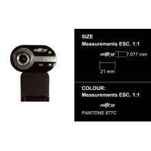 Tamanho Pequeno Único Mini Câmera Sem Fio