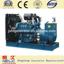 Daewoo 70KW Engines Generator Manufactures