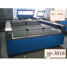 Bonne qualité, prix, découpe au laser et machine de gravure pour Arylic, MDF, tissu, cuir