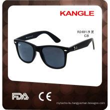 2017 plastic custom sunglasses
