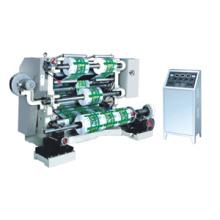 Série LFQ-A Máquina vertical de corte e rebobinagem