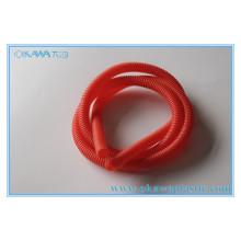 Гофрированный шланг PVC с высокой толщиной (10 * 13 мм)