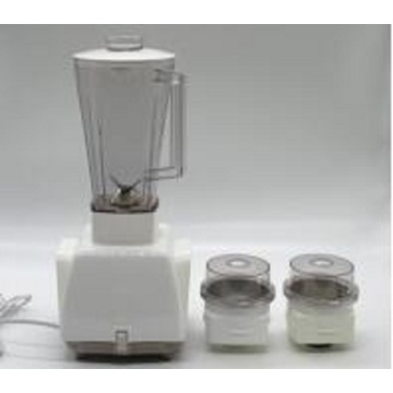 Procesador de alimentos de alta potencia Ice Smoothie Bar Fruit Blender
