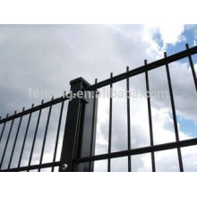 Anping fabricante fornece Twins Wire Barrier Fence