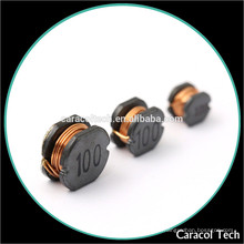 Inductores de potencia 10X9X5.5mm CHOKE COIL SMD 82UH 20% 1.3A