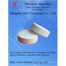 Moisture Absorber with Reach