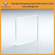 Teleobjetivo de cristal templado para lentes de cámara de teléfono móvil