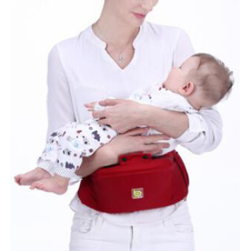 Neue Design Baumwolle Hip Seat Wrap Baby Carrier