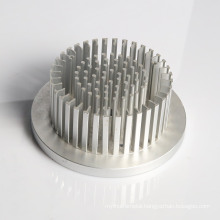 ISO 9001 factory professional aluminum extrusion molding and after stamping or machining processing