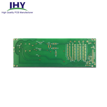 4-Schicht-Leiterplattenherstellung Prototyp PCB Circuit Board Fabrication Services
