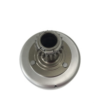 Motorcycle Engine Parts Clutch Outer Assy  Cover for WAVE 110