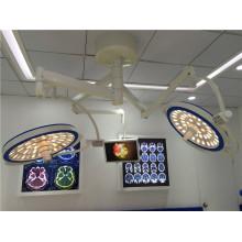 Appareil médical pour lampe opératoire de salle d'opération