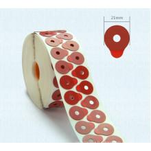 Coussinets de blocage de lentille professionnels pour rayonnages d'objectif