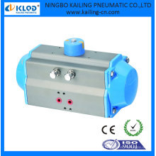 Double Acting Pneumatic Valve Actuator (AT Series)