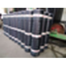 APPAREIL 3mm membranes bitumineuses pour toiture imperméable à l'eau