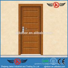 JK-P9229 глянцевый интерьер mdf ламинат пвх дверь для кухонного карбинета