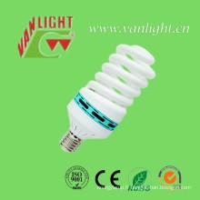 Haute efficacité spirale complète d'ampoules Fluocompactes, Energey, lampes à économie