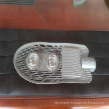 Lumière solaire extérieure de la rue LED de la puissance élevée IP65 80W