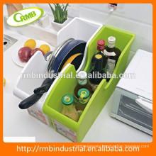 seasoning bottle storage box