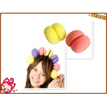 Wholesale 2014 New Magic Sponge Hair Roller / Hair Curler / Hair Waver