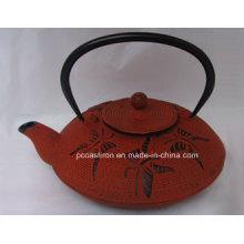Kunden Design Gusseisen Teekanne 0.8L
