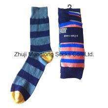Men Good Quality Casual Everyday Dress Socks