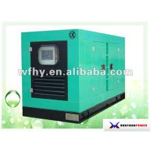 Diesel Generator With CE&BV Certification