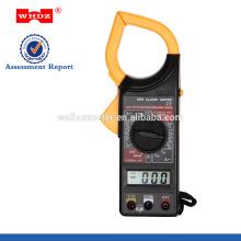 266 pinza amperimétrica con diseño simple precio barato