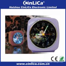 Protocole de détecteur de lumière uniforme de brevet fabricant professionnel professionnel CK-335