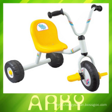 children game rich bicycles plastic toy