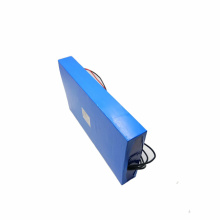 Wholesale price rechargeable 36v 20ah lithium battery pack Ebike battery