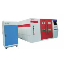 CNC Laserschneidmaschine Stahl