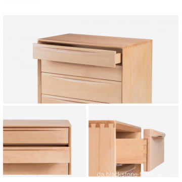 """RIPPLING"" CHEST Bedside Cabinet"