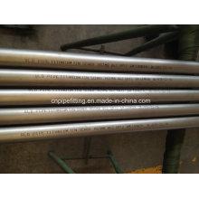 Titanuim B862 Grade 12 Pipes, Titanium Steel Pipes