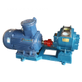 YHCB series electric kerosene transfer gear pump