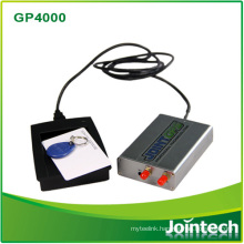 GPS GSM Tracker Tracking System with RFID Device Support