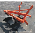 double furrow plough