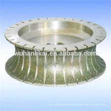 China manufacture high quality diamond floor grinding discs for concrete floor
