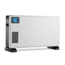 aquecedor convector digital com controle remoto