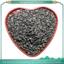 Waste Gas Treatment Media Extruded Granular Activated Carbon for Sale