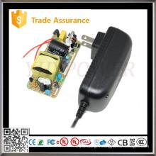 YHY-15001500 15V 1.5A 22.5W adaptateur secteur cc de bureau